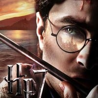 Harry Potter and the Deathly Hallows: Part I 11x17 Movie Poster (2010)