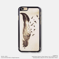 Bird Tattoo iPhone 6 6Plus case iPhone 5s case iPhone 5C case iPhone 4 4S case Samsung galaxy Note 2 Note 3 Note 4 S3 S4 S5 case 551