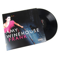 Amy Winehouse: Frank Vinyl 2LP
