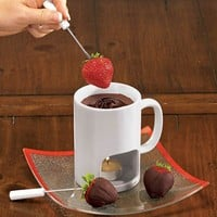 Fondue For 2 - Fresh Finds - Cooking > Gadgets & Tools