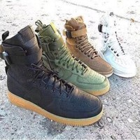 ABDCCK Nike Special Field Air Force 1 High