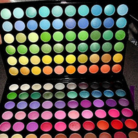 BHCosmetics 120 Color Eyeshadow Palette - 1st Edition