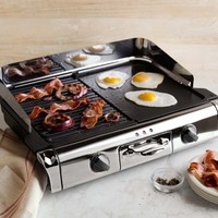 All-Clad Electric Grill/Griddle with Removable Plates