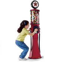 The Junior Gumball Machine - Hammacher Schlemmer