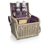 Kabrio Wine Basket