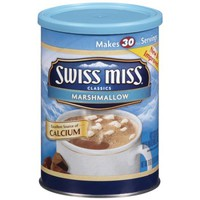 Swiss Miss Hot Cocoa Mix with Marshmallows, 19 oz - Walmart.com