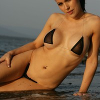 Dare To Bare Bikinis :: Wear them only if you Dare!
