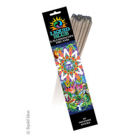 Mystical Kaleidoscope Dreams Incense Sticks on Sale for $2.99 at HippieShop.com