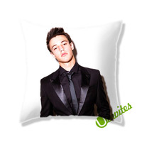 Shawn Mendes  Square Pillow Cover