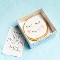I Love You Cookie Gift