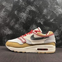 Nike Air Max 1 'Inside Out' Sneakers - Best Online Sale
