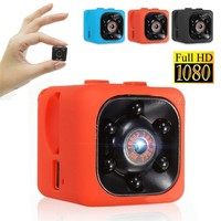 Mini IP Camera/Camcorder
