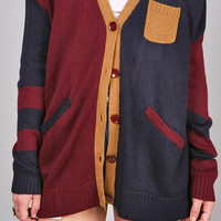 Ivy League Cardigan