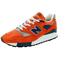 New Balance - Mens 998 Connoisseur East Coast Summer Shoes