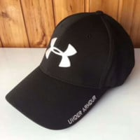 Under armour Women Men Sport Sunhat Embroidery Baseball Cap Hat G-A-GHSY-1