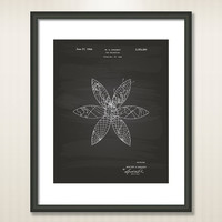 Map Projection 1942 Patent Art Illustration - Drawing - Printable INSTANT DOWNLOAD - Get 5 Colors Background