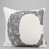 Martin Bunyi For DENY Isabet C Pillow - Urban Outfitters