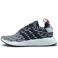 Trendsetter Adidas NMD R2 PK Boost  Women Men Fashion Casual Sneakers Sport Shoes