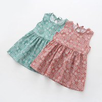 Fashion Baby Girls Dress
