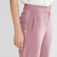 ASOS Occasion Summer Tux Pant