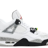 "AIR JORDAN 4 RETRO ""DO THE RIGHT THING PACK""BASKETBALL SNEAKER"
