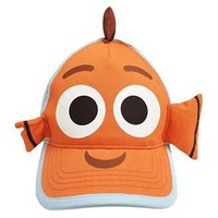 Kids' Finding Nemo Baseball Hat Multi-Colored : Target