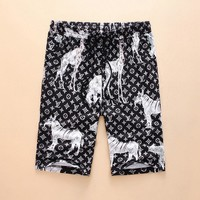 Louis Vuitton Casual Sport Shorts-5