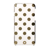 Kate Spade New York Le Pavillion Clear Phone Case for iPhone® 6