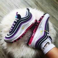 NIKE WMNS AIR MAX 97 Fashion sneakers