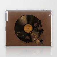 Autumn Song  Laptop & iPad Skin by Terry Fan | Society6
