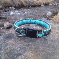 Paracord Dog Collar-EXTREME