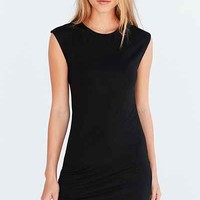 Silence + Noise Mindy Mini Muscle T-Shirt Dress - Urban Outfitters