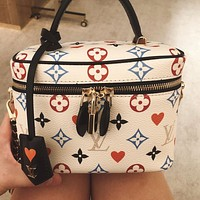 LV Louis Vuitton Game On Vanity PM Other Monogram Canvas Handbags Bag