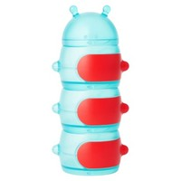 Boon Snack Container - Caterpillar