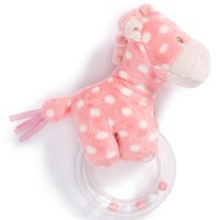 Infant Baby Gund 'Lolly & Friends' Ring Rattle