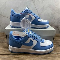 Morechoice Tuhy Nike Air Force 1 Low Sneakers Casual Skaet Shoes CT1989-441