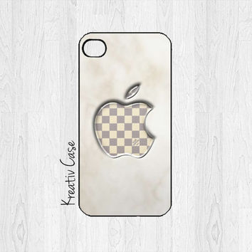 iPhone 4 case, iPhone 4S case, Graphic Phone Covers, Louis Vuitton iPhone Cases - G072
