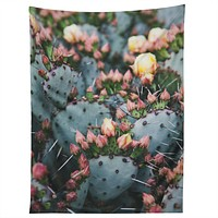 Catherine McDonald Prickly Pear Tapestry