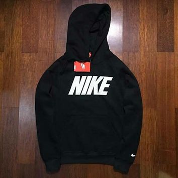 Nike: thick, sport, sweater