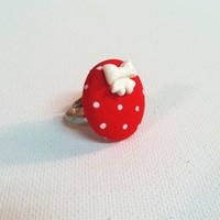 The Lucy Ring from Kute As a Button Shop