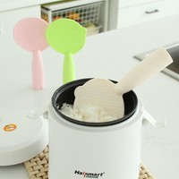 Home On Sale Hot Deal Cute Stylish Kitchen Helper Hot Sale Easy Tools Kitchen Lovely Plastic Creative Spoon [6034343617]
