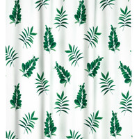 Patterned Shower Curtain - from H&M