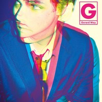 Gerard Way Official Store - Processed Poster