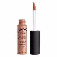 NYX Soft Matte Lip Cream - London - #SMLC04
