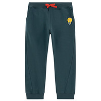 Boys Logo 'Bulb' Sweatpants