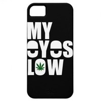 Weed iPhone 5 Case from Zazzle.com