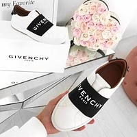 GIVENCHY Fashion Casual Sport Shoes Sneakers