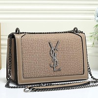 Women Fashion Pattern Crossbody Shoulder Bag