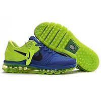 """NIKE"" men and women tide brand casual sports shoes F"