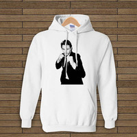 JAMES FRANCO breaking bad hoodie sweet hoodie